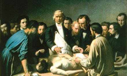 La medicina dell'800 (terza parte)