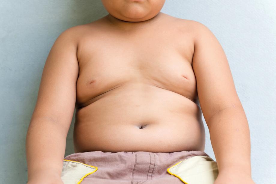 Obesità e Disturbi Alimentari:<BR>nuovi percorsi per i bambini