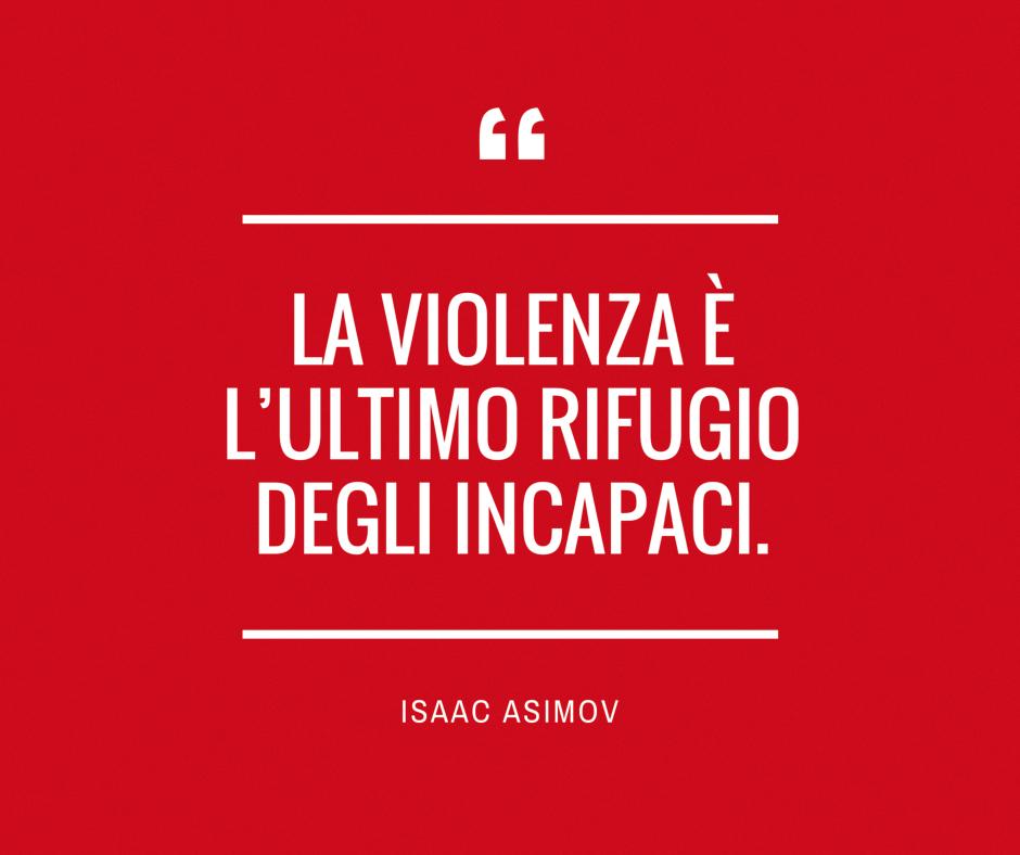 Insieme, contro ogni violenza