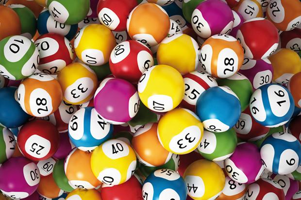 La lotteria dell'Erario