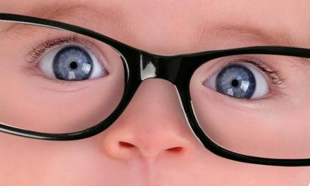 Come stanno gli occhi dei nostri bambini