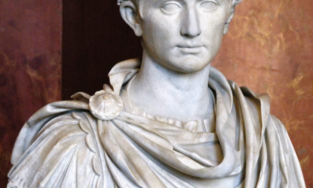 Il fisco nella Roma di Ottaviano Augusto