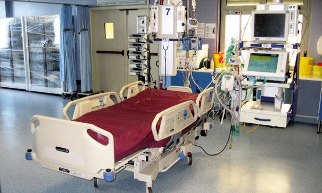 Politraumi in area vasta: <BR>centralizzazione del paziente