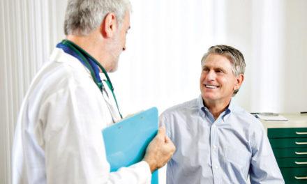Insieme contro il carcinoma prostatico