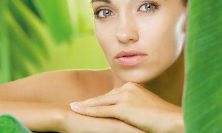 La dermocosmesi: chi è costei?<BR>la pelle è sana, se in buona salute