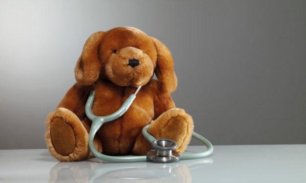 Luigi Pardelli:<BR>60 anni di Pediatria a Pisa