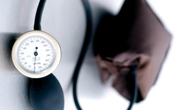 Danno d'organo cardiovascolare<BR>nell'ipertensione arteriosa