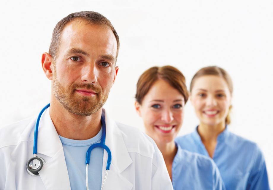 """Una """"rete"""" per la salute"""