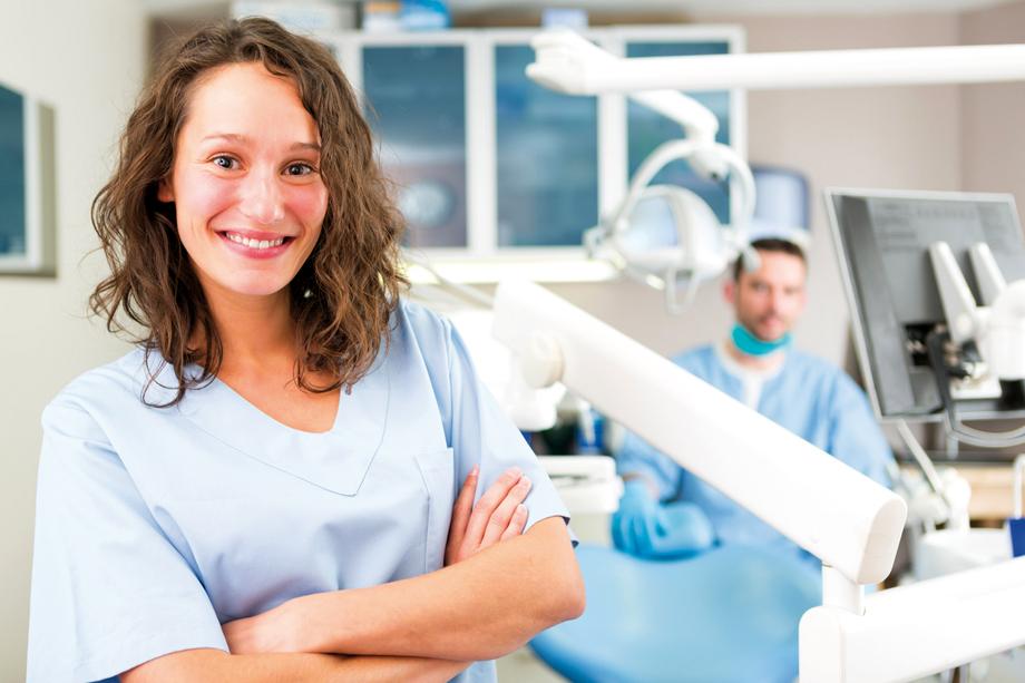 Nuovo profilo delle<BR>Assistenti di Studio Odontoiatrico