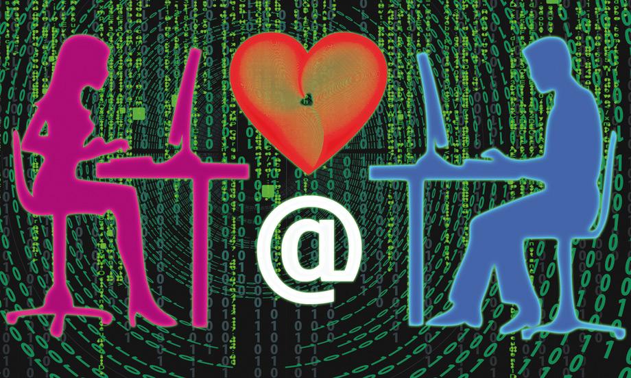 L'amore 2.0 al tempo dell'HIV
